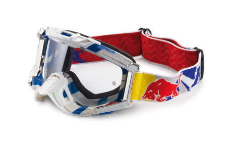 KINI-RB COMPETITION GOGGLES 14