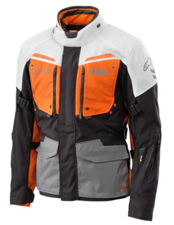 DURBAN GTX TECHAIR JACKET