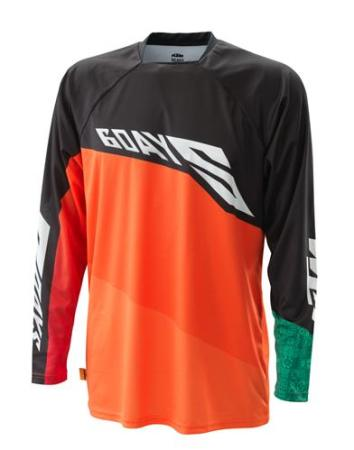 SIXDAYS SHIRT