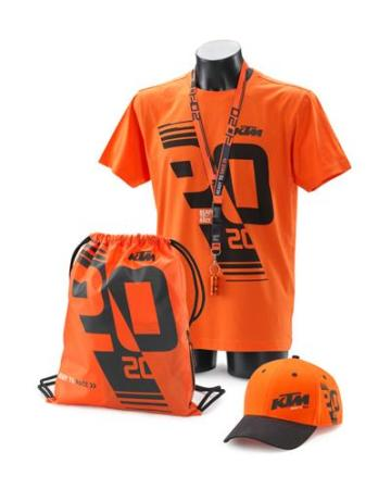 KTM FAN PACKAGE 20 MEN