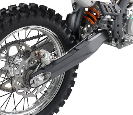 SWING ARM PROTECTION