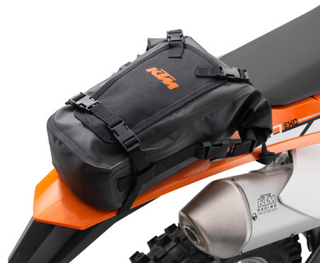UNIVERSAL OFFROAD REAR BAG