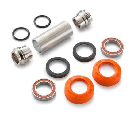 LOW FRICTION FRONT WHEEL REPAIR KIT