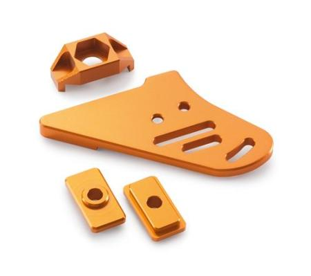 Assembly chain tension adjuster kit